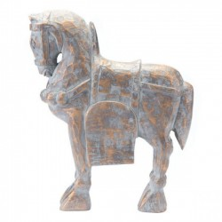 Solar Horse Large