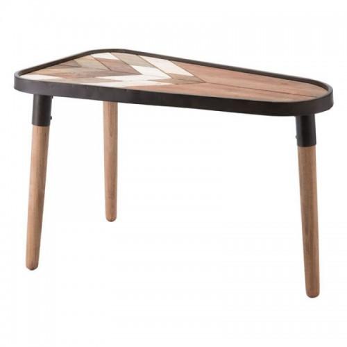 Arrow Table Sm Brown