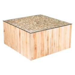 Cave Coffee Table