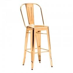 Elio Bar Chair