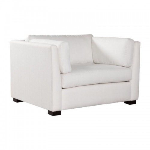 Monroe Chair Snow