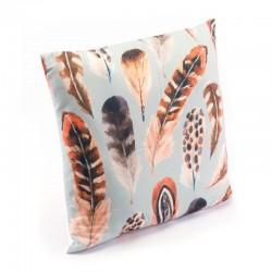 Plumas One Pillow Multicolor