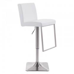 Puma Bar Chair White